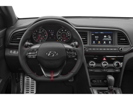 2020 Hyundai Elantra Sport In Beaverton Or Portland Hyundai Elantra Beaverton Hyundai